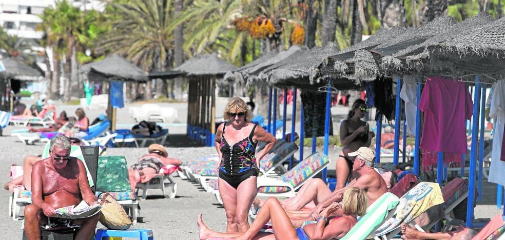 El 'Gran hermano' turístico llega a la Costa