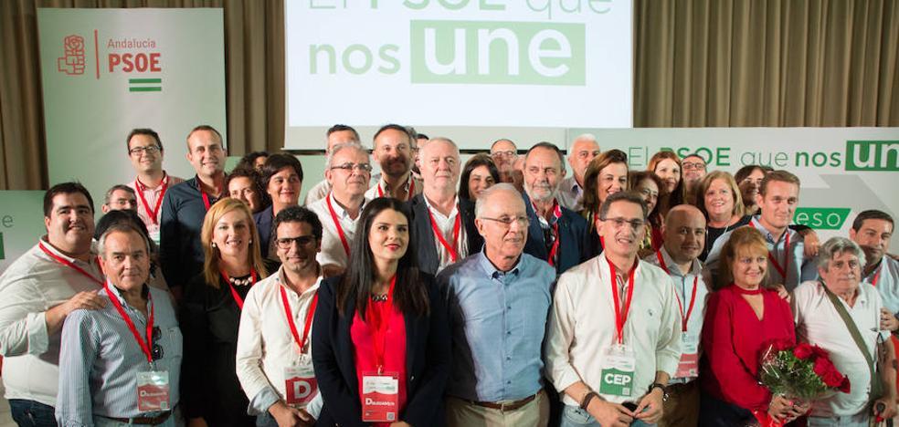 La nueva ejecutiva de Teruel se reúne esta tarde por primera vez