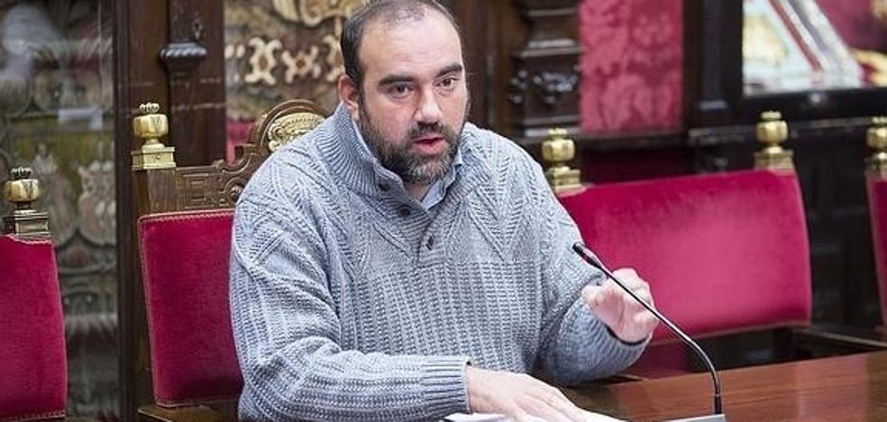 Izquierda Unida Granada pide «depurar responsabilidades» por las multas no tramitadas durante las elecciones municipales