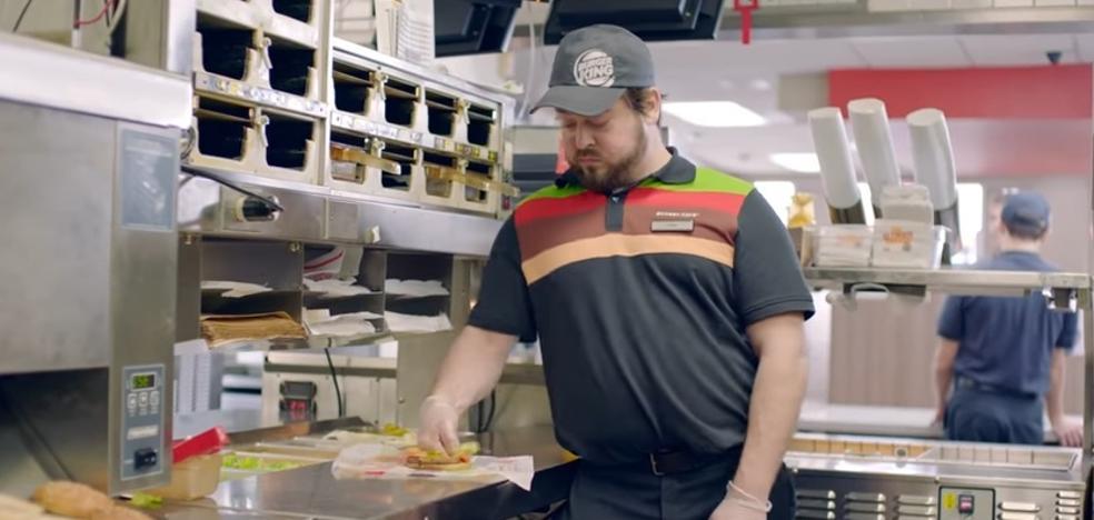 El emotivo vídeo de Burger King con cámara oculta sobre el 'bullying'
