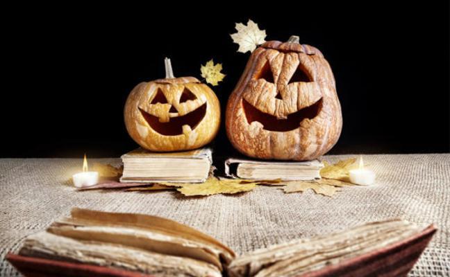 3 libros imprescindibles y terroríficos para Halloween