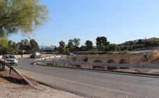 Tráfico cortará de miércoles a viernes el puente de la N-340 en Huércal-Overa por sondeos