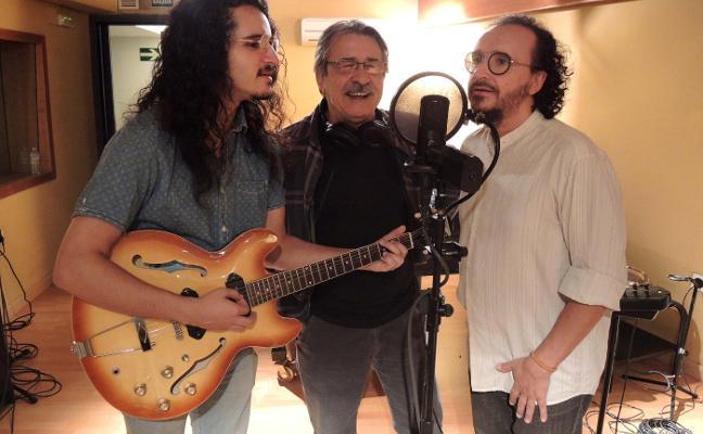 Un disco colectivo homenajeará al fallecido cantautor Antonio Mata