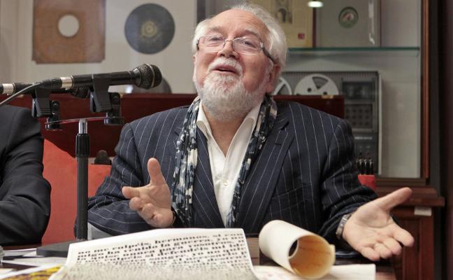 Hoy se inicia el seminario que recuerda a 'Poesía 70'