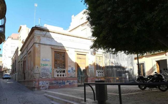 El Ayuntamiento licita las obras de adecuación de las calles Campomanes y la Plaza Julio Alfredo Egea