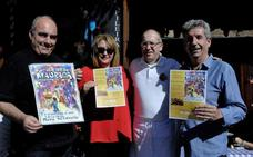 Capileira se prepara para celebrar su XXXVII Fiesta de la Mauraca de Castañas