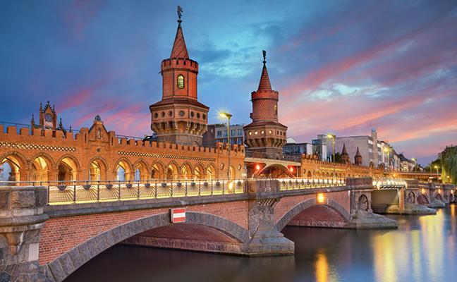 Así puedes descubrir Berlín sin gastar un céntimo