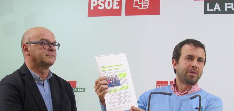 Julio Millán optará a dirigir el PSOE de la capital