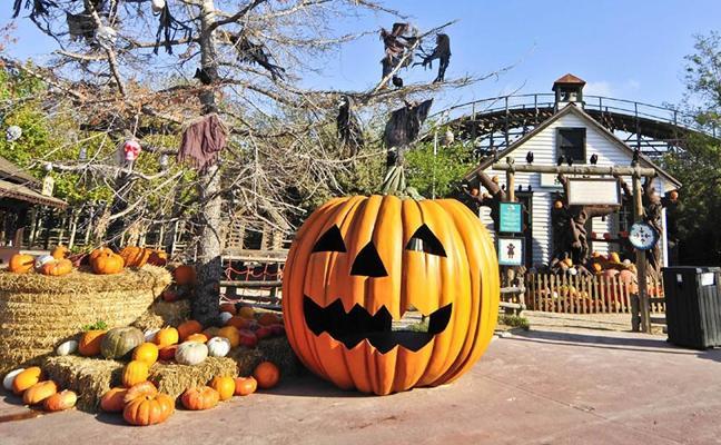 3 planes para vivir un Halloween terrorífico