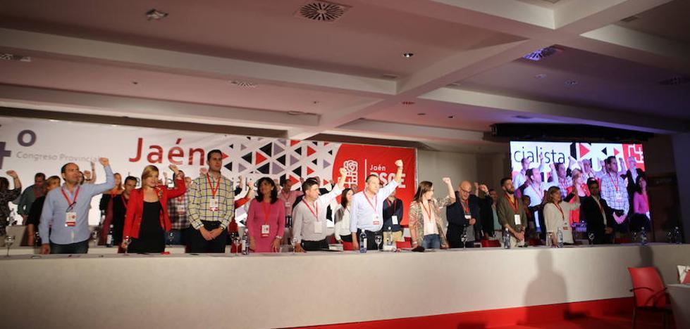 Francisco Reyes: «La provincia de Jaén no va a tener pueblos fantasma»