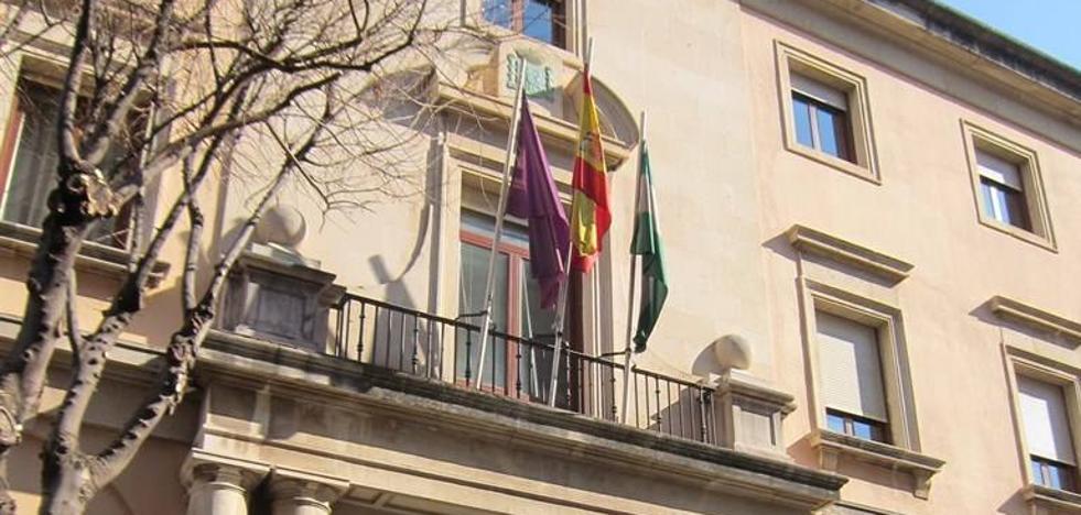 La presidenta de la Audiencia de Jaén presenta su renuncia ante el Pleno de la sala de gobierno del TSJA