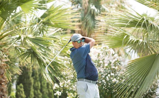 Penúltima cita 'stroke play' del Torneo Anual de La Envía Golf