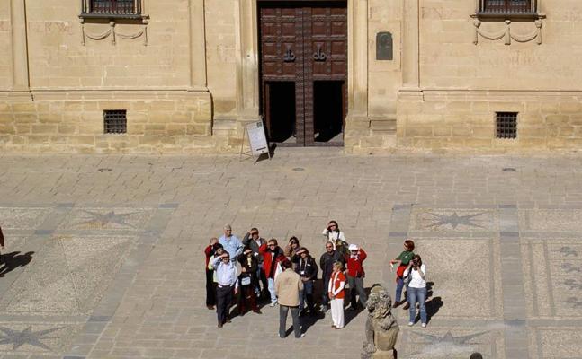Las pernoctaciones hoteleras aumentaron un 7% durante el verano en la provincia de Jaén