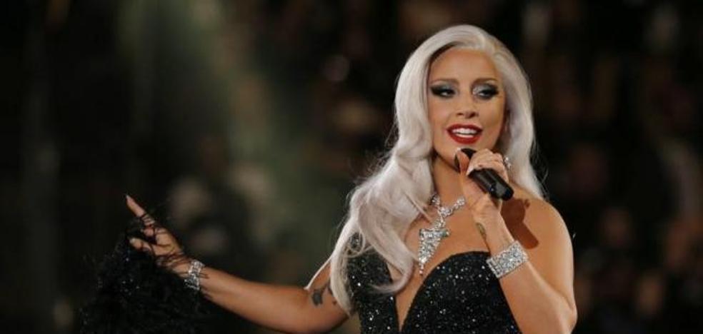 La espeluznante figura de cera de Lady Gaga que ha impactado a medio mundo