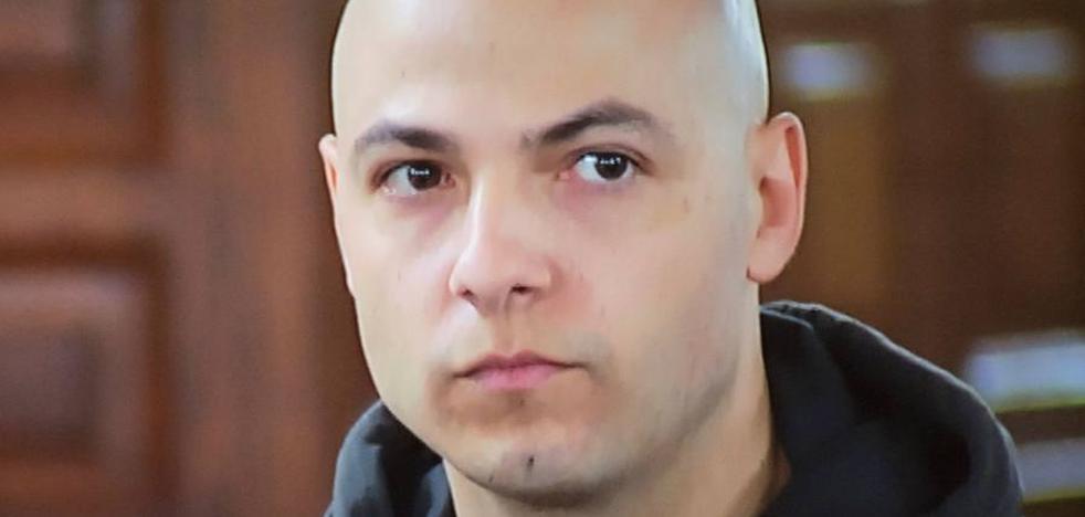 Una testigo declara que Sergio Morate confesó a unos amigos haber matado a su exnovia
