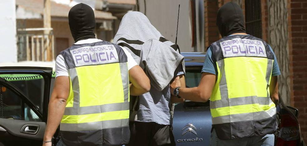 129 españoles combaten con el Daesh