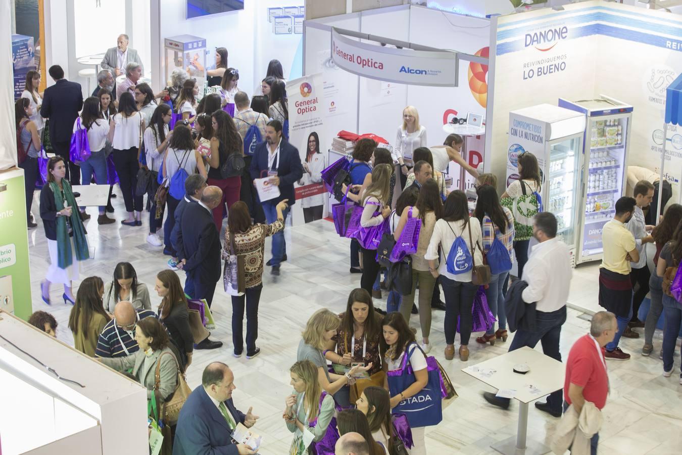 Encuéntrate en el 39º Congreso Semergen en Granada
