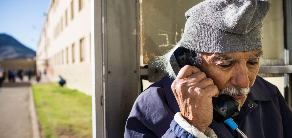 ¿Por qué cada vez hay más jubilados entre rejas?