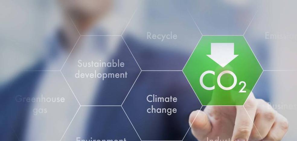 Premian a Cajamar por su compromiso con el cambio climático