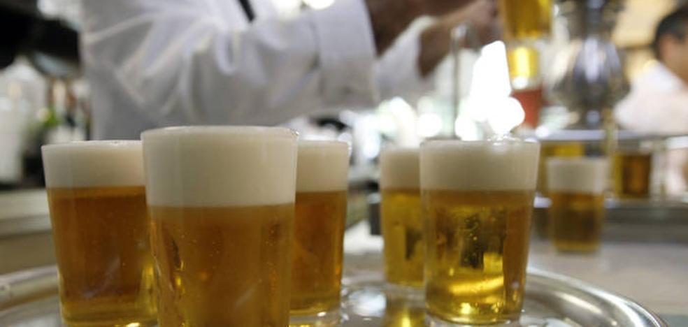 Revelan en Granada por qué tomarte dos cañas de cerveza al día es bueno para tu salud