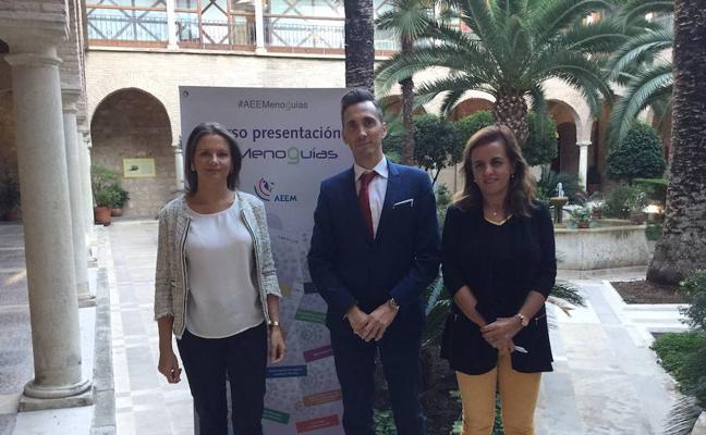 Cerca de 150 profesionales sanitarios asisten en Jaén a un curso sobre la menopausia y el climaterio