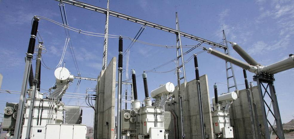 Trece municipios afectados por cortes de luz hasta el lunes