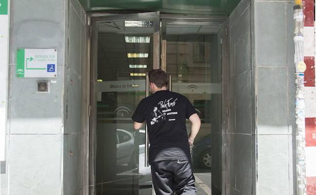 El número de parados sube en Almería en 16.900 personas en el tercer trimestre del año
