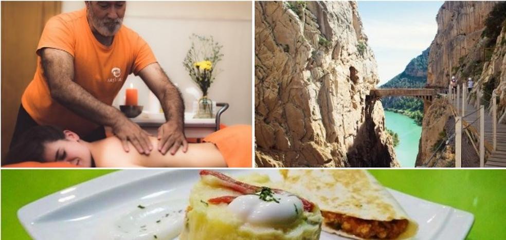 5 planes para pasar un fin de semana diferente en Granada