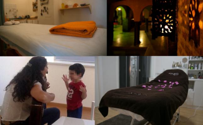 5 'planes relax' para descansar el cuerpo y la mente en Granada