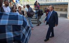 Suiza rechaza por dos veces dar a la Udef datos de la cuenta de la hija de Torres Hurtado