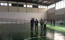 El presidente de la Diputación de Jaén se reúne con el nuevo alcalde de Orcera