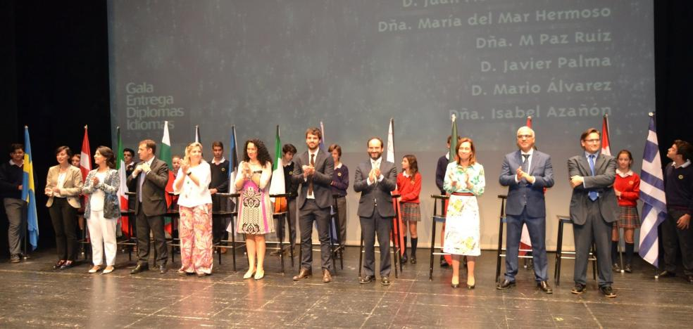 Los colegios Guadalimar y Altocastillo apuestan por los idiomas