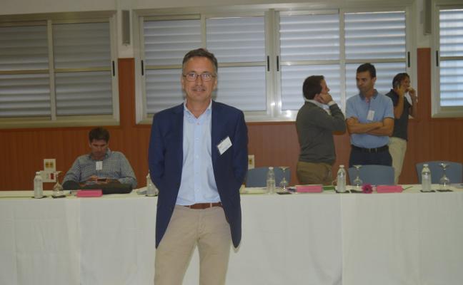 Barranco: «Es más fácil para nuestro sector vender en el extranjero que en este país»