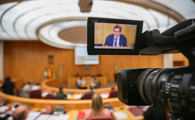 Las 60 propuestas de la Diputación para construir el futuro de Granada