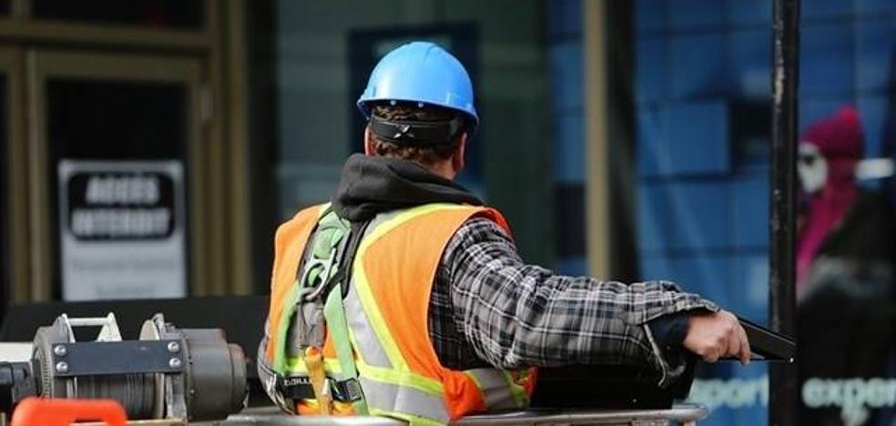 Bajan las muertes por accidente laboral, pero suben los graves y leves en los nueve primeros meses del año