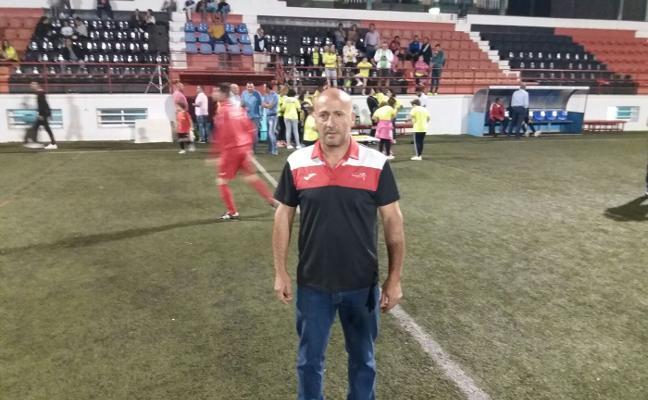 El Huércal Overa CF, con el 'regreso' de Germán Álvarez, recibe al CD Bala Azul