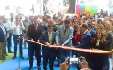 Jaén brilla en Tierra Adentro como provincia «con nombre propio» y no solo «de paso»