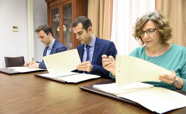 El Ayuntamiento pone en marcha un servicio de asesoramiento para emprendedores