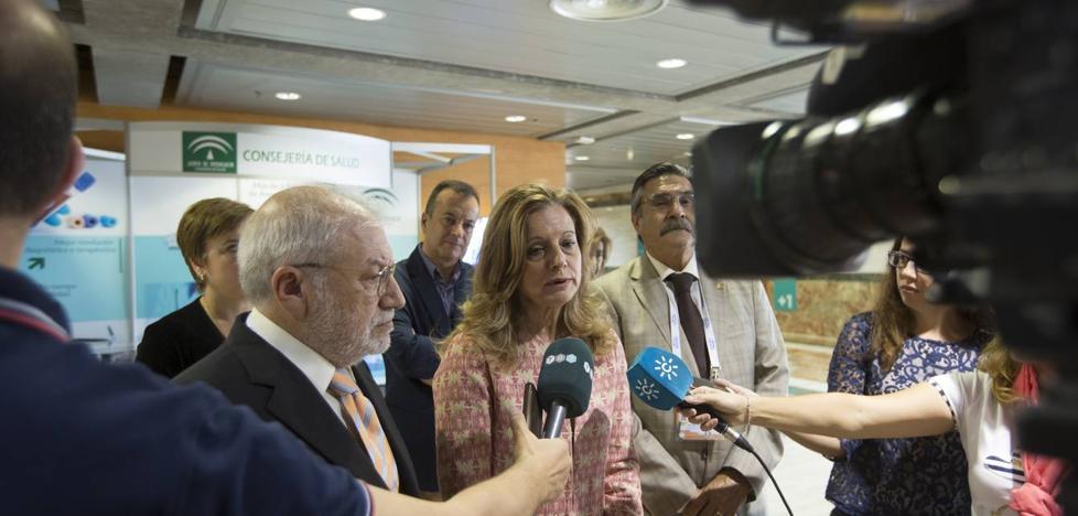"""La Junta destaca que Granada tendrá """"la mejor infraestructura y tecnología sanitaria"""" en España"""