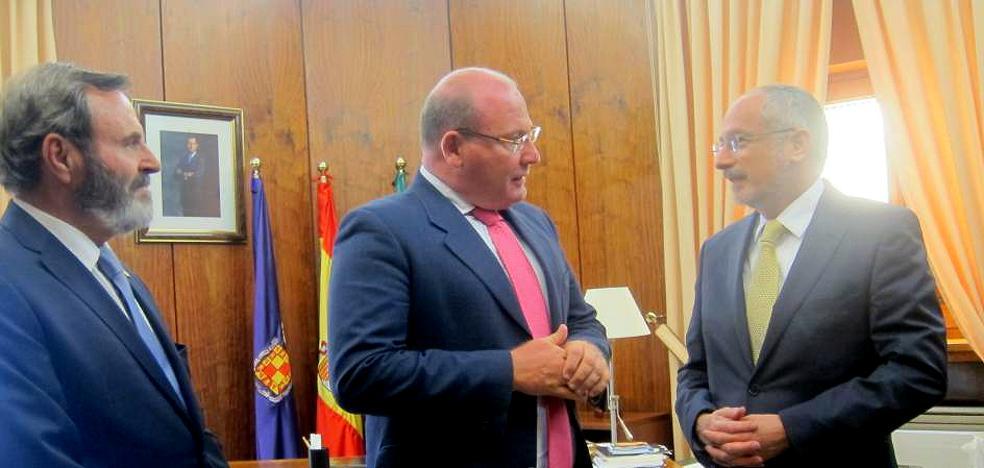 """El alcalde espera del Debate sobre el estado de Jaén un """"compromiso serio y real"""""""
