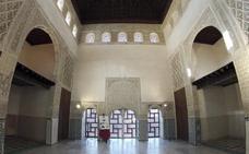 Reactivan los trabajos para la conservación de los restos del Cuarto Real de Santo Domingo
