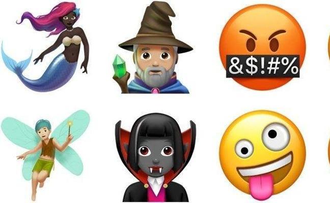 Llegan a WhatsApp los emojis de Halloween