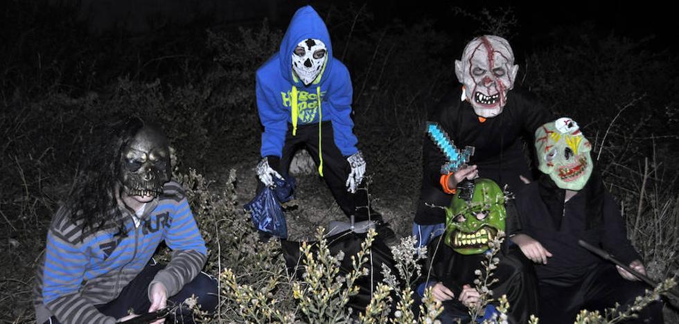 8 planes para pasarlo de miedo por Halloween en la provincia de Granada