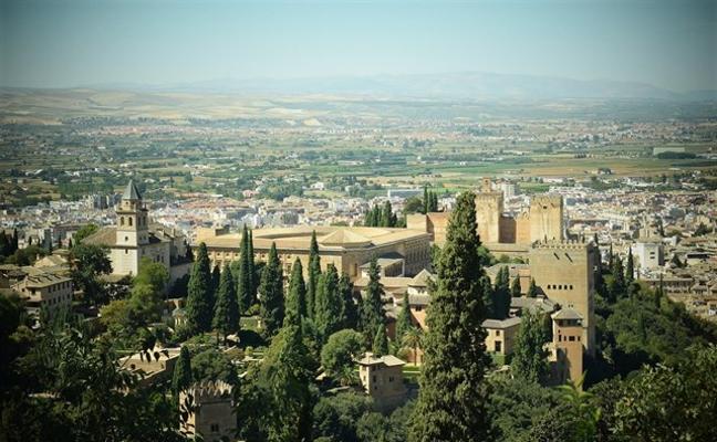 Granada va a enamorar a los argentinos