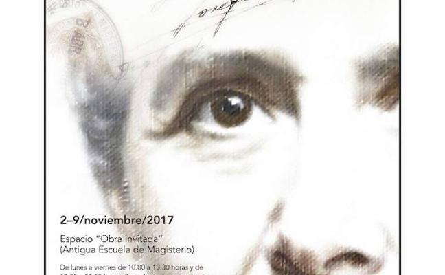 El espacio 'Obra Invitada' expondrá documentos singulares del archivo de la UJA y un retrato de Josefa Segovia