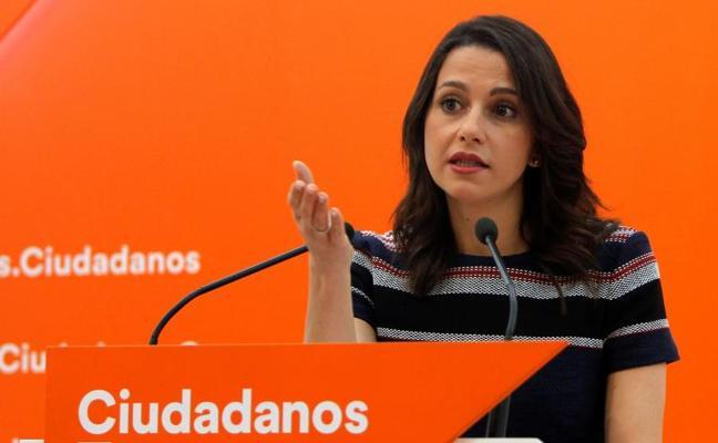 Arrimadas dice que el «game over» del proceso independentista se confirmará en las urnas