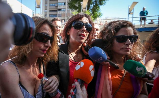 Juana Rivas y su expareja, citados en una vista en Italia sobre la custodia de sus hijos