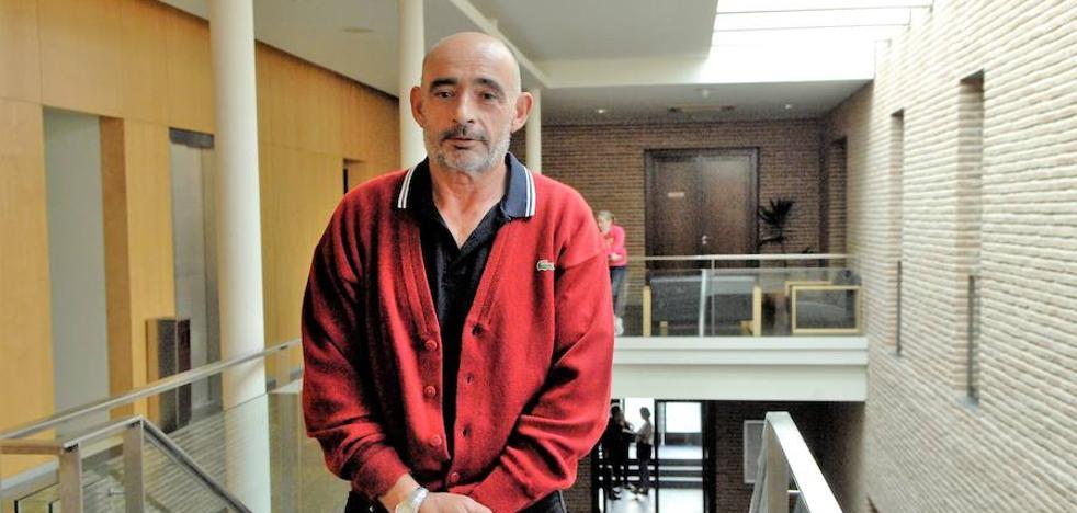 Antonio Martínez, nuevo edil del Ayuntamiento de Órgiva tras dimitir el primer teniente de alcalde, Antonio Estévez