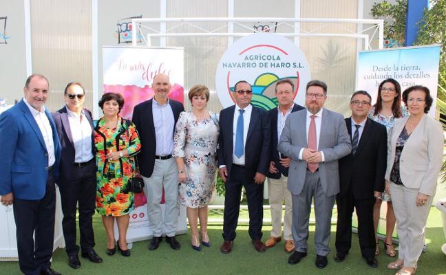 Almería bate su récord en exportaciones de frutas y hortalizas en la última campaña