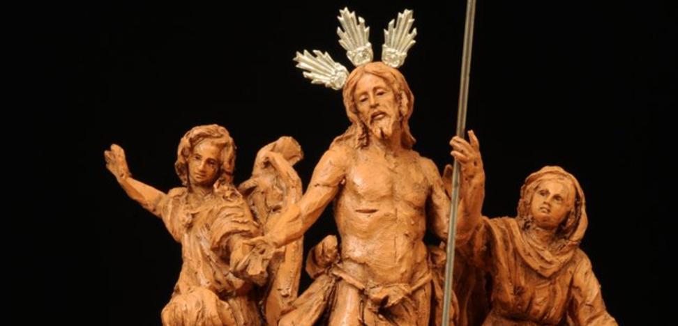 El Resucitado tendrá nuevas imágenes para la Semana Santa del 2019